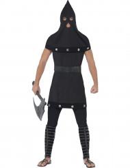 Costume boia adulto Halloween