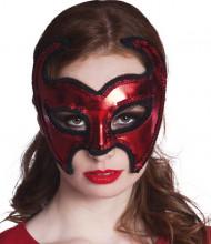 Maschera da donna per Halloween