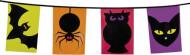 Decorazione di Halloween: ghirlanda colorata 6 m