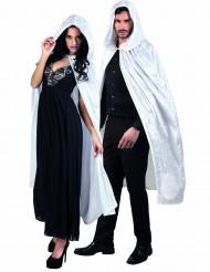 Mantello bianco adulto Halloween