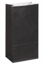 8 sacchetti in carta-ardesia personalizzabili