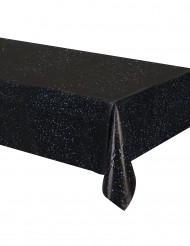 Tovaglia plastica spazio stellato 137 x 274 cm
