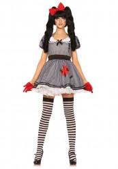 Costume da bambola donna