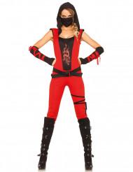 Costume Ninja per donna