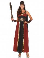 Costume Guerriera legionaria Romana per donna