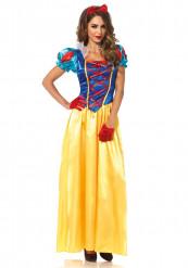 Costume Principessa delle fate per donna