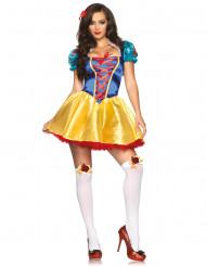 Costume Principessa delle favole per donna