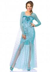 Costume regina dei ghiacci per donna