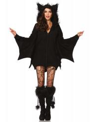 Costume pipistrello donna