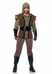 Costume da Cacciatore dei boschi per uomo