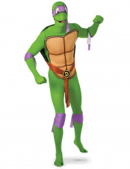 Costume seconda pelle Donatello Tartarughe Ninja™ adulto