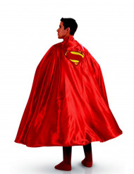 Mantello da Superman™ lusso per adulti
