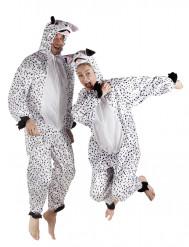 Costume Cane Dalmata per adulto