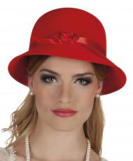 Cappello charleston anni 20