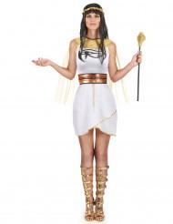 Costume egizia donna