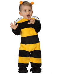 Costume ape bebè