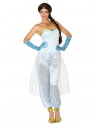 Costume Principessa orientale donna