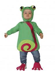 Costume da ranocchia per neonato