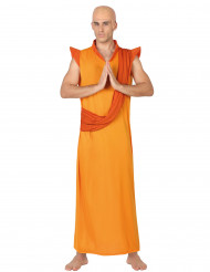 Costume buddhista uomo