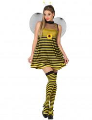 Costume ape donna