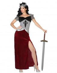 Costume cavaliere donna