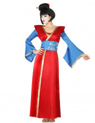 Costume geisha adulto