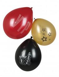 6 palloncini VIP