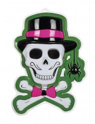 Decorazione di Halloween Dìa de los muertos
