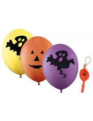 Decorazione di Halloween: palloncini gonfiabili giganti 45 cm