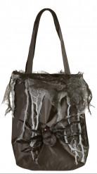 Accessorio Halloween: borsetta ragno