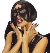 Maschera pipistrello donna Halloween