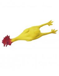 Pollo in caoutchouc