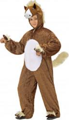 Costume cavallo bambino
