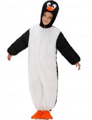Costume pinguino dei ghiacci bambino