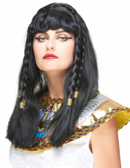 Parrucca regina d'Egitto donna