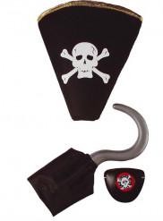 Image of Kit pirata bucaniere adulto