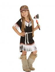 Costume indianina d