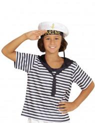 Kit marinaio bambino