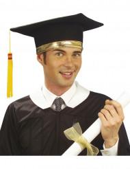 Cappello da laureato per adulto