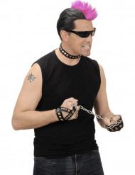 Confezione di accessori da rocker per adulto