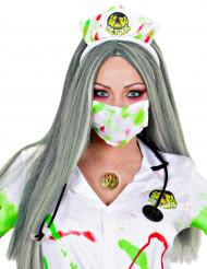 Trucco Halloween: finte ferite infette