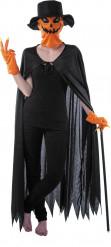 Kit per adulto zucca Halloween