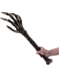 Scettro braccio di scheletro di Halloween