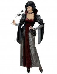 Costume Halloween: contessa vampiro donna