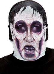 Maschera adulto zombie orrore Halloween