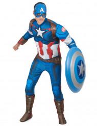 Costume Lusso Capitan America™ Avengers™ per adulto