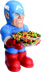 Portacaramelle Captain America™
