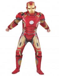 Costume Iron Man™ per adulto lusso