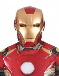 Maschera per adulti 2 pezzi Iron Man™