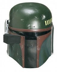 Casco integrale da Boba fett - Star Wars™